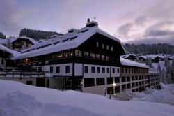 Alpenhotel Marcius, Sonnleitn 4, 9620, Sonnenalpe Nassfeld