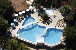 Hotel Club U Libecciu, Route du Port, 20131, Pianottoli-Caldarello