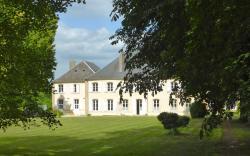 Maison d'hôtes Le Château de Puxe, 18, rue du Château, 54800, Puxe