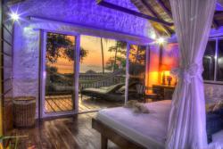 Villa Maria Tayrona, a Kali Hotels, Km. 34 Troncal del Caribe, Tayrona National Park, 470001, Los Naranjos