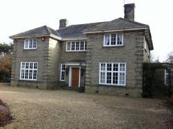 Elloe Lodge, 37 Barrington Gate Holbeach , PE12 7LB, Holbeach