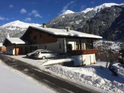 Ferienwohnung Wachter Gortipohl, Blendolmaweg 82, 6791, Sankt Gallenkirch