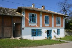 Wild Thyme Eco Holiday Cottage, 9 Kliment Ohridski Str., 7850, Palamarza