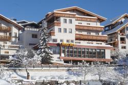 Hotel Rex, Dorfbahnstrasse 38, 6534, Serfaus