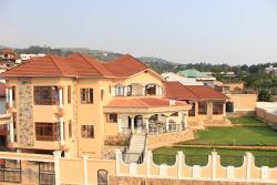 Mountain View Hotel, Sororezo N° 06,, Bujumbura