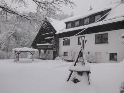 Haus Auf der Trambach, Trambach 3, 59969, Hallenberg