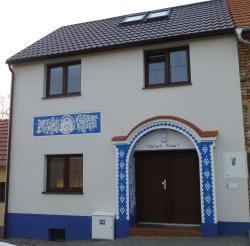 Apartment Sklipek Alsop, Bůdy 260, 696 11, Mutěnice