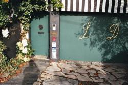 Landhaus Delle, Gutenfelsstr. 16, 55422, Bacharach