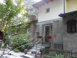 Appartamento Posmonte, via Posmonte 9, 6927, Agra