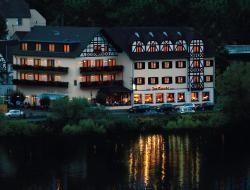 Hotel Traube, Alte Moselstr. 2, 56332, Löf