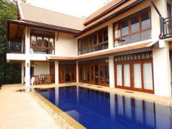 Villa Cambria, Ban Bang Po, Ko Samui, Suratthani, 84140, Ban Bang Po