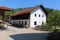 Reiterhof Gensleiten, Gensleiten 4, 84367, Egging