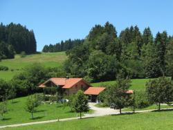 Ferienhof Bechteler, Linsen 5, 87448, Waltenhofen