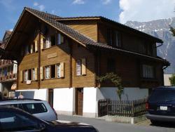 Chalet Schönbühl, Schönbühl 71, 3807, Iseltwald