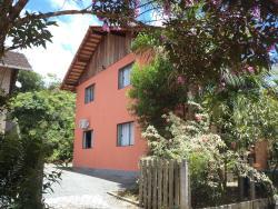 Hostel Dina, Rua Natal, 255, 89107-000, Pomerode