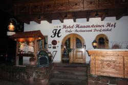 Hotel-Hauensteiner-Hof, Burgstrasse 18, 76846, Hauenstein