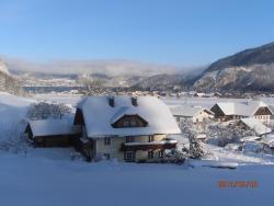 Haus Kendlinger, Brunn 8, 5342, Sankt Gilgen