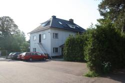 Gästhem Kronan, Neptunigatan 52, 22100, Mariehamn