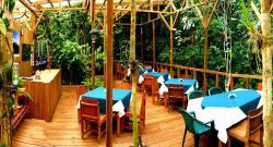 Wagelia Espino Blanco Lodge, 8 kilometros norte del Parque Central de Turrialba en caserío la Verbena de Santa Rosa, 00010, Turrialba