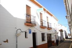 Pension Cervantes, Calle Cervantes, 27 B, 21230, Cortegana