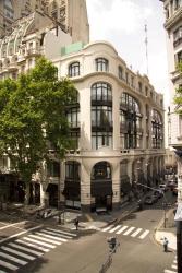 Tango de Mayo Hotel, Av. de Mayo 1396, 1085, Buenos Aires