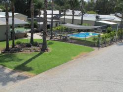 Golfers Lodge Motel, 71 Hume St, 2646, Corowa