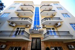 Miraj Inn Boutique Hotel, Aina Sultanova Street 520/19, AZ1073, Baku