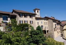 Albergo Casa Santo Stefano, Nucleo, 6986, Miglieglia