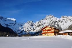 Alpen Suite Oberlehen Land Salzburg, Weng 29, 5453, Werfenweng