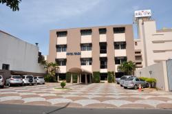 Hotel Tenda, Rua 7 de setembro, 35, 17501-560, Marília