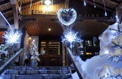 Club Alpina - Champagny-en-Vanoise, Les Hauts du Crey, 73350, Champagny-en-Vanoise
