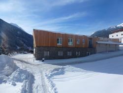 Arlberglife Apartments, Dorf 58 C, 6574, Pettneu am Arlberg