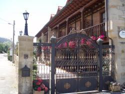 Posada La Venta de Quijas, La Venta, 69, 39590, Quijas