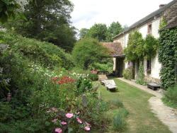 Chambres d'hôtes Le Moulin de Barre, Indre, 36160, Vigoulant