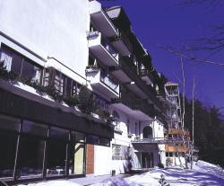 Kurhotel Dr. Stühlinger, Südbahnstraße 96, 2680, Semmering