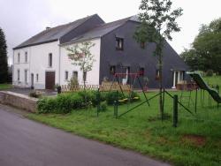 """Gîtes """"Les Framboisiers"""", Route des Framboisiers 10, B 6840, Neufchâteau"""