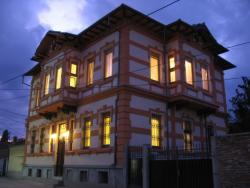 Chola Guest House, Stiv Naumov 80, 7000, Bitola