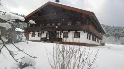 Pension Schwaighof, Schwaighofweg, Oberau 79, 6311, Oberau