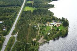 Ristijärven Pirtti Cottage Village, Viitostie 48, 88400, Ristijärvi