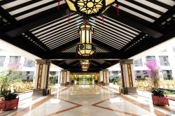 Yinruilin International Hotel, 6 Ruilin Road, Shilin, Kunming , 652211, Lunan