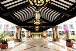 Yinruilin International Hotel, 6 Ruilin Road, Shilin, Kunming , 652211, Lunan