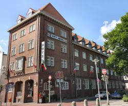 City Hotel, Bahnhofstr. 16, 27749, Delmenhorst