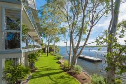 Rivergums Apartments, 3 Russell Street, 4566, Noosaville