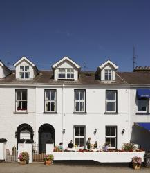 The Strand Townhouse, Dock Road,, Dunmore East