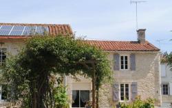 La Poussardiere, 14 Rue Louis Apraille, 85370, Saint-Martin-sous-Mouzeuil