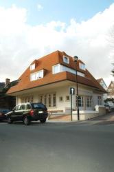 Le Timbre, Poststraat 3, 8301, Knokke-Heist