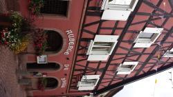 L'Auberge du Brand, 8 Grand Rue, 68230, Turckheim