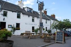 The Cross Keys in Kippen, Main Street, Kippen, Stirling FK8 3DN, FK8 3DN, Kippen