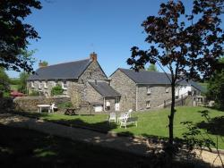 Rosewyn Farmhouse, s/n Carnego Lane, Summercourt, Newquay, cornwall, TR8 5BQ, Mitchell