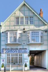 The Carlton, 130 Railway Terrace, CV21 3HE, Rugby